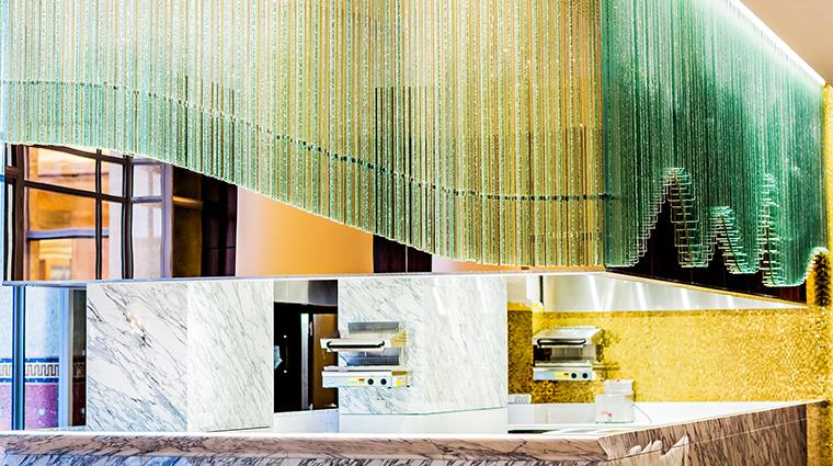 Property PrincedeGalles Hotel Dining RestaurantLaSceneShowKitchen StarwoodHotels&ResortsWorldwideInc