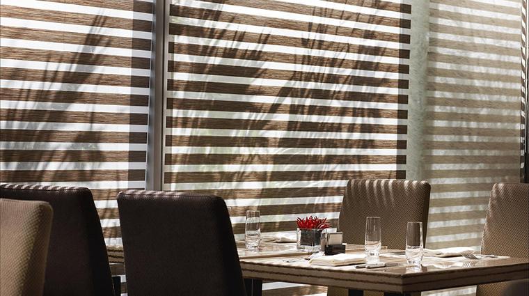 Property RafflesMakati Hotel Dining Spectrum FRHI