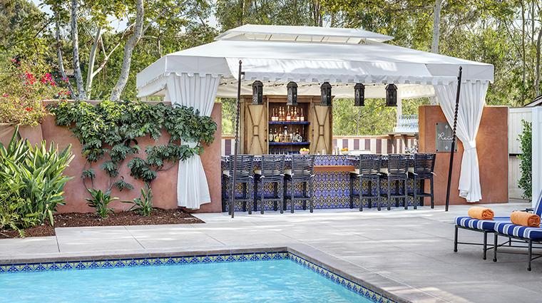 Property RanchoValenciaResort&Spa Hotel Spa ReinBar RanchoValenciaResort&Spa