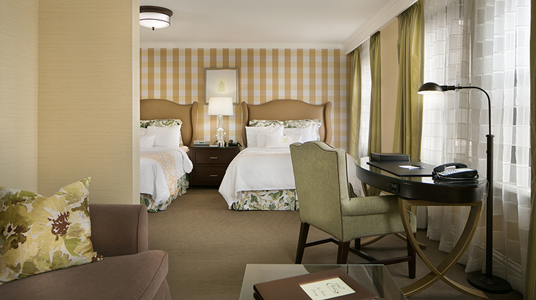 Property RaphaelHotel Hotel GuestroomSuite CountryClubPlazaQueen TheRaphaelHotel
