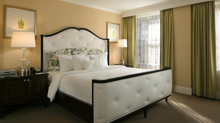 Property RaphaelHotel Hotel GuestroomSuite PresidentialKingSuite TheRaphaelHotel