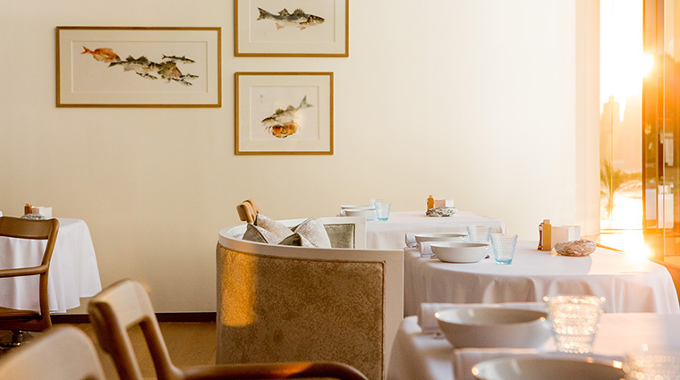 Property RechbyAlainDucasse Restaurant Dining Interior3 InterContinentalHotelsGroup