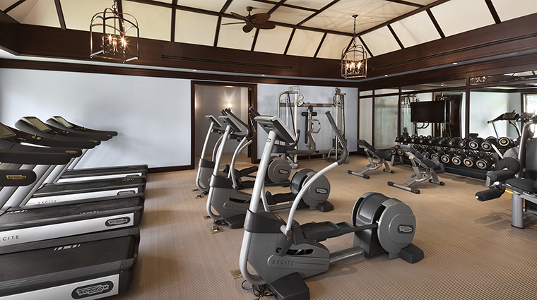 Property RemedeSpaatBahiaBeach Spa FitnessCenter StarwoodHotels&ResortsWorldwideInc