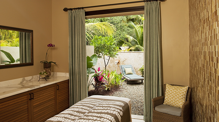Property RemedeSpaatBahiaBeach Spa TreatmentRoom StarwoodHotels&ResortsWorldwideInc