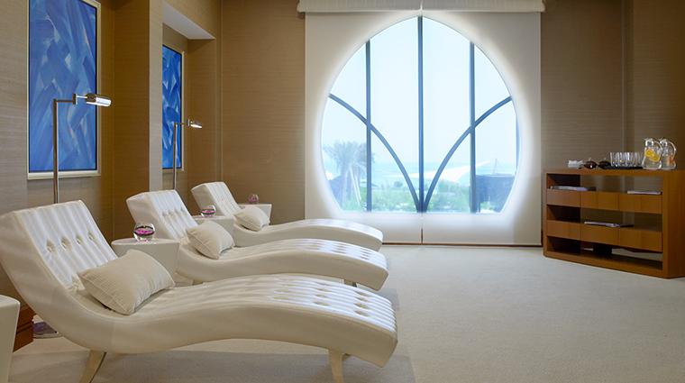 Property RemedeSpaatStRegisDoha Spa RelaxationArea MarriottInternationalInc