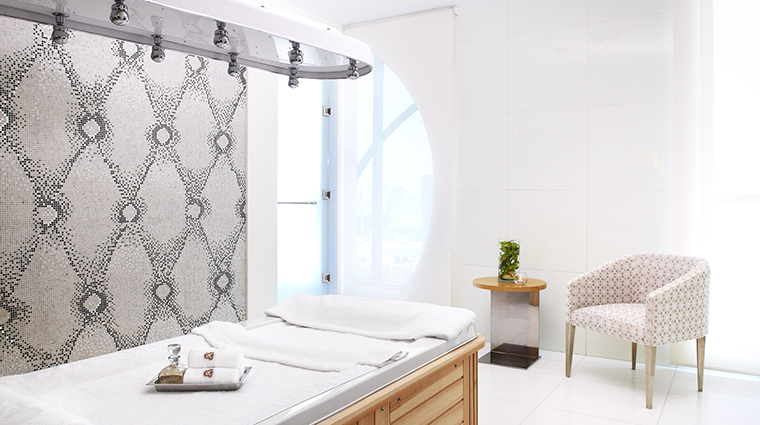 Property RemedeSpaatStRegisDoha Spa TreatmentRoom MarriottInternationalInc
