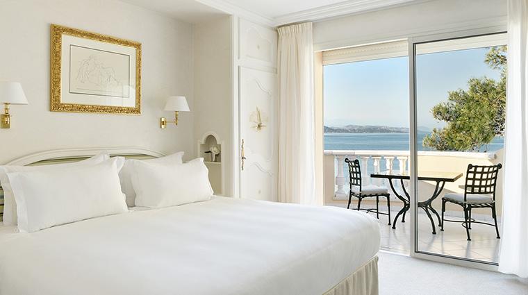 Property ResidencedelaPinede Hotel GuestroomSuite JuniorSeaSuite ResidencedelaPinede
