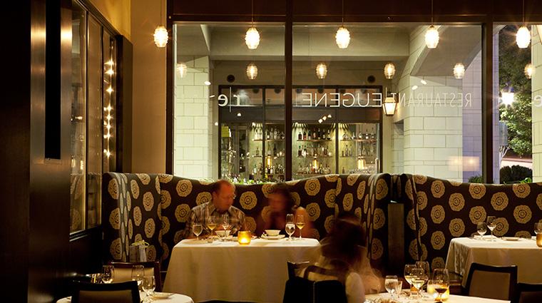 Property RestaurantEugene Restaurant Dining Interior RestaurantEugene