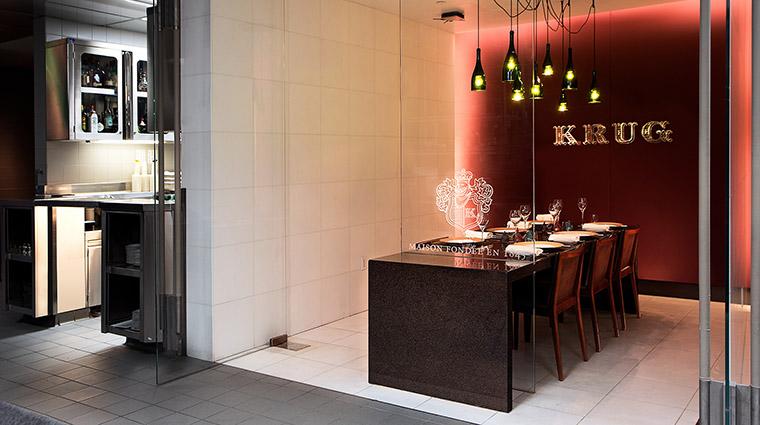 Property RestaurantGuySavoy Restaurant Dining KRUGChefsTable CaesarsLicenseCompanyLLC