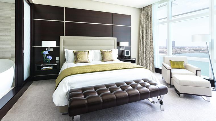Property RosewoodAbuDhabi Hotel GuestroomSuite PremierDeluxeRoom RosewoodHotelsandResortsLLC
