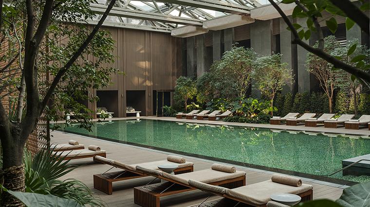 Property RosewoodBeijing Hotel PublicSpaces SwimmingPool RosewoodHotelsandResortsLLC