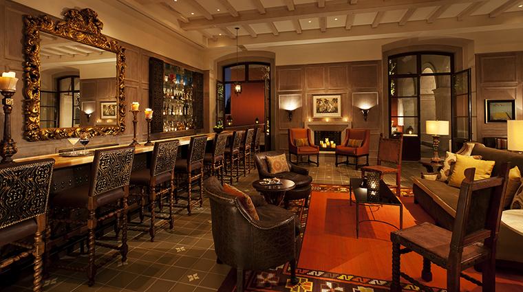 Property RosewoodSanMiguelDeAllende Hotel Dining 1826RestaurantBar RosewoodHotelsandResortsLLC