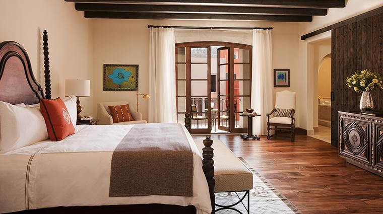 Property RosewoodSanMiguelDeAllende Hotel GuestroomSuite ColonialRoom RosewoodHotelsandResortsLLC