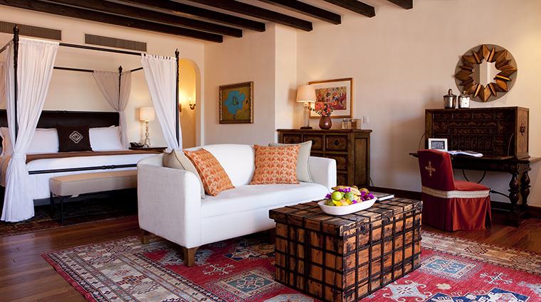 Property RosewoodSanMiguelDeAllende Hotel GuestroomSuite PresidentialSuite RosewoodHotelsandResortsLLC