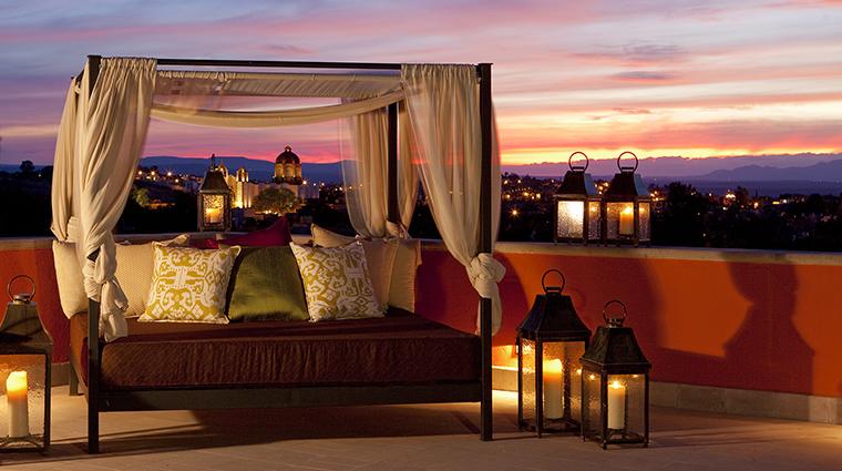 Property RosewoodSanMiguelDeAllende Hotel GuestroomSuite PresidentialSuiteTerrace RosewoodHotelsandResortsLLC