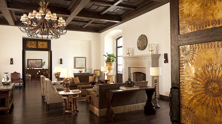 Property RosewoodSanMiguelDeAllende Hotel PublicSpaces Lobby RosewoodHotelsandResortsLLC