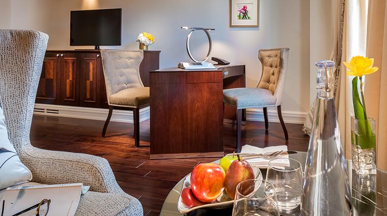 Property RosewoodWashingtonDC Hotel GuestroomSuite SuperiorRoom RosewoodHotelsandResortsLLC