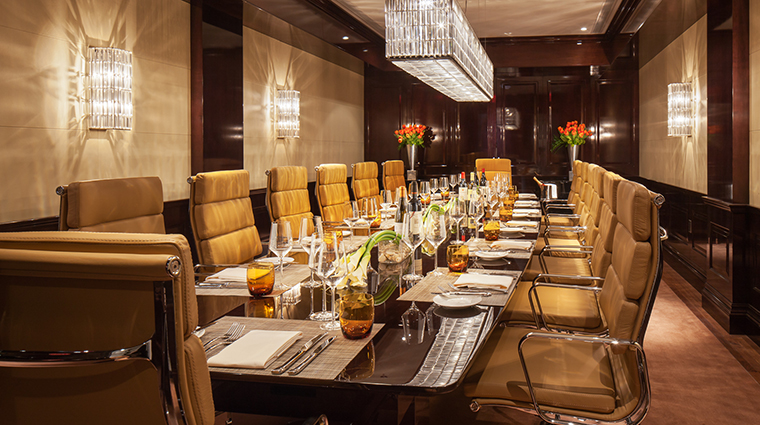 Property RosewoodWashingtonDC Hotel PublicSpaces ExecutiveBoardRoom RosewoodHotelsandResortsLLC