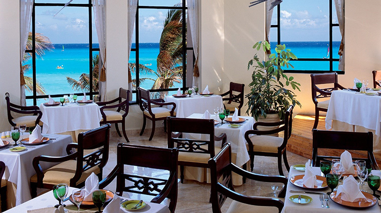 Property RoyalHideawayPlayacar Hotel Dining Spices BarceloHotels&Resorts