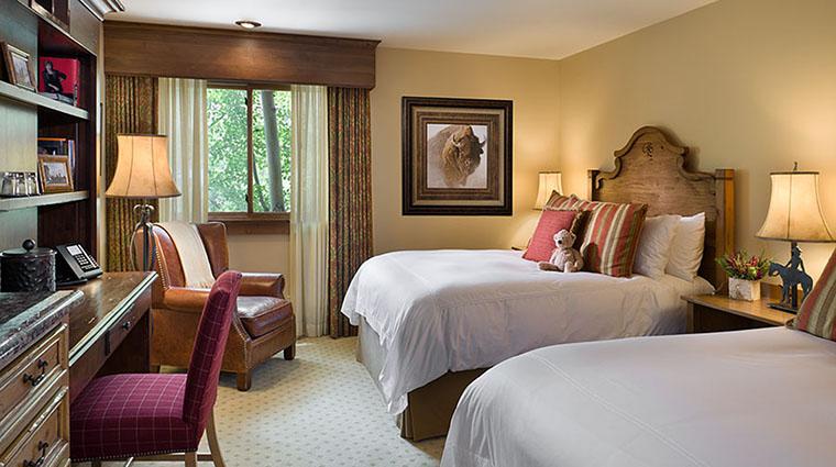 Property RustyParrotLodge Hotel GuestroomSuite TwoQueenBedGuestroom RustyParrot