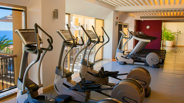 Property SOMMAWineSpa Spa Gym GrupoPosadas