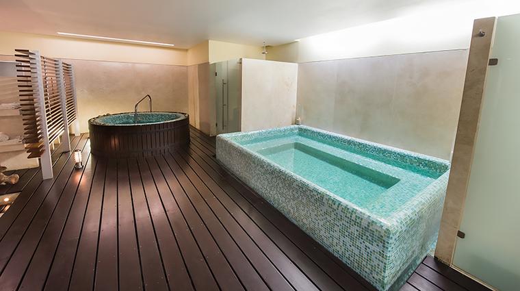 Property SOMMAWineSpa Spa Hydrotherapy GrupoPosadas