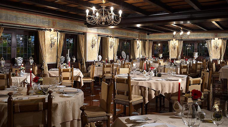 Property SabatiniRistorante Restaurant Dining DiningRoom TheRoyalGarden