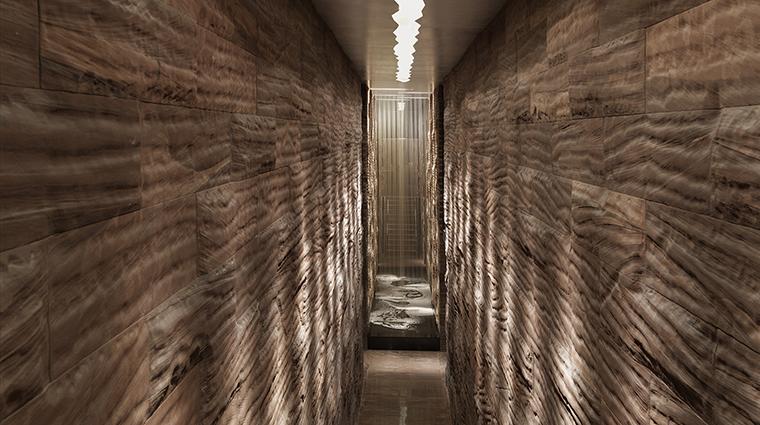 Property SahraSpa&Hammam Spa Hallway TheCosmopolitanofLasVegas