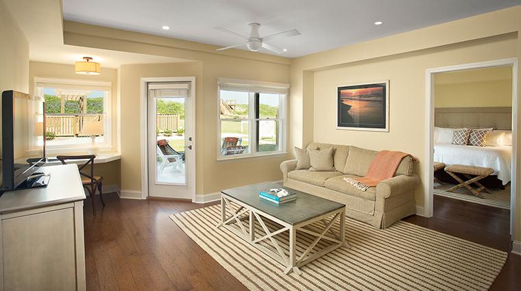 Property SanderlingResort 6 Hotel GuestroomSuite PoolSuite LivingRoom CreditSanderlingResort