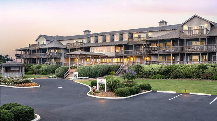 5 star resorts outer banks nc