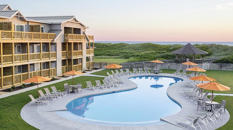Property SanderlingResort Hotel PublicSpaces SwimmingPool SanderlingResort