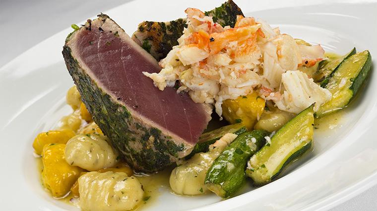 Property Seagars 5 Restaurant Food 1 CreditHiltonSandestinBeachGolfResortandSpa