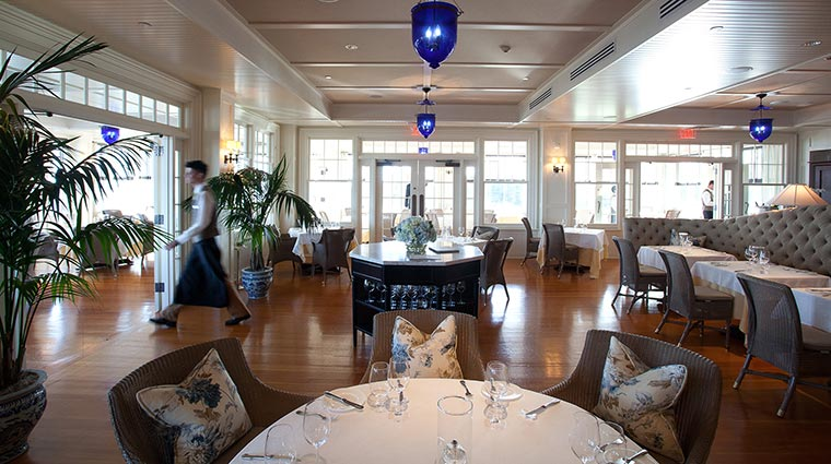 Property Seasons Restaurant Dining 11 CreditTheOceanHouse