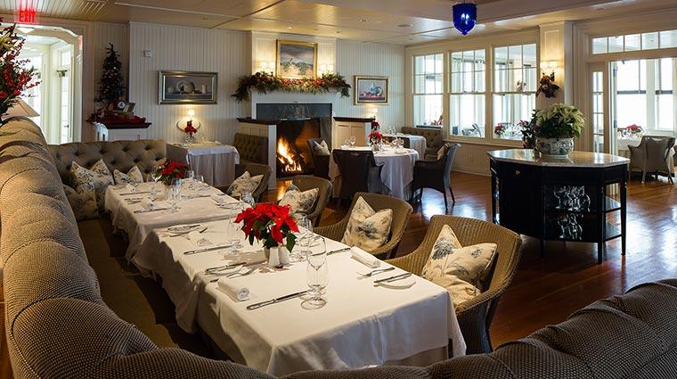 Property Seasons Restaurant Dining 3 CreditTheOceanHouse