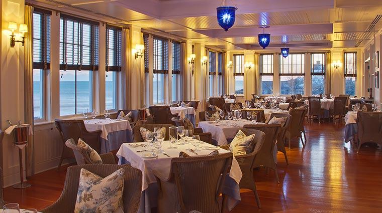 Property Seasons Restaurant Dining 4 CreditTheOceanHouse