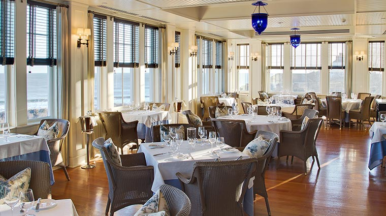 Property Seasons Restaurant Dining 5 CreditTheOceanHouse