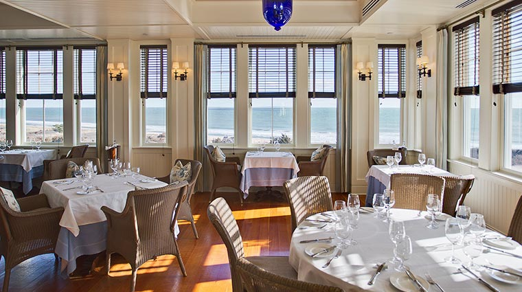 Property Seasons Restaurant Dining 8 CreditTheOceanHouse