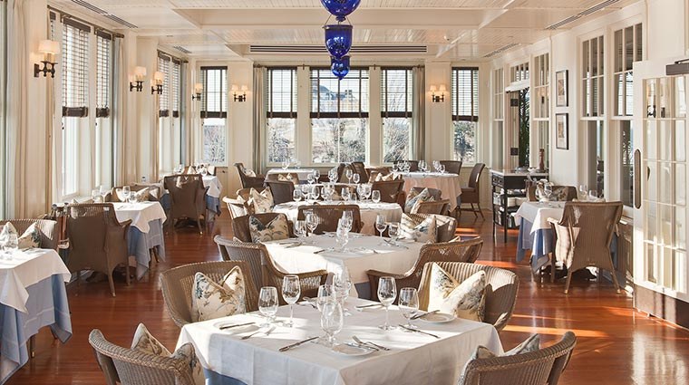 Property Seasons Restaurant Dining 9 CreditTheOceanHouse