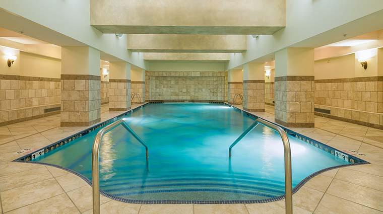 Property SerenitySpabyWestgate Spa RelaxationPool2 WestgateResorts