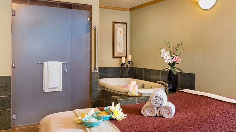 Property SerenitySpabyWestgate Spa TreatmentRoom WestgateResorts