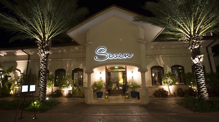 Property SevenStarsResort Hotel Dining SevenExterior SevenStarsResort