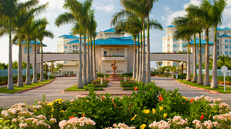 Property SevenStarsResort Hotel Exterior Exterior SevenStarsResort