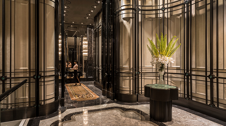 Property ShangXi 1 Restaurant Style RestaurantEntrance CreditKenSeet FourSeasons