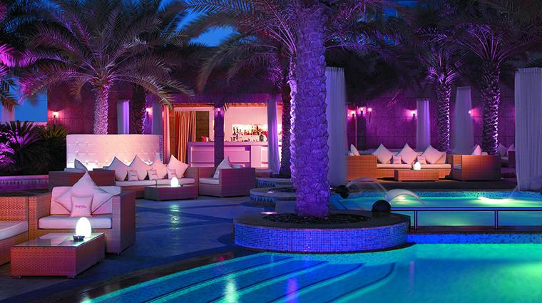 Property ShangriLaHotelDubai Hotel BarLounge IkandyPoolSide ShangriLaInternationalHotelManagementLtd