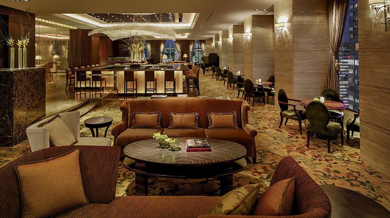 Property ShangriLaHotelTokyo Hotel BarLounge TheLobbyLounge ShangriLaInternationalHotelManagementLtd