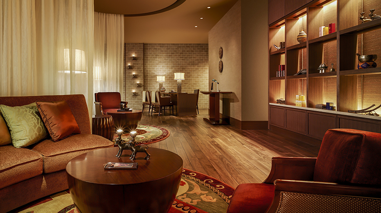 Property ShangriLaHotelTokyo Hotel Spa Reception ShangriLaInternationalHotelManagementLtd