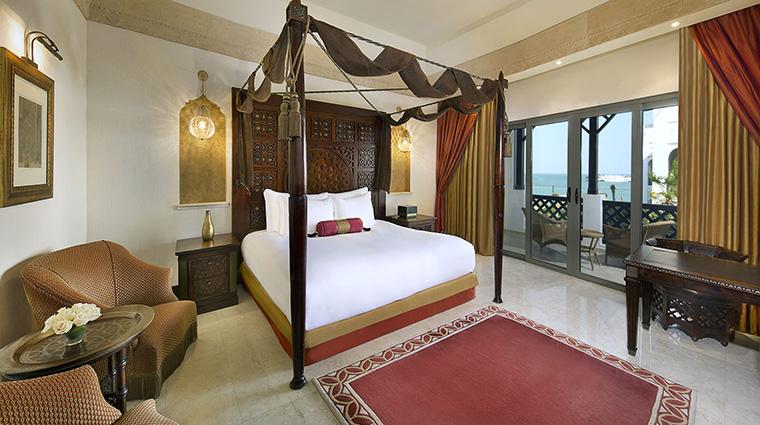 Property ShargVillage&Spa Hotel GuestroomSuite DeluxeRoom TheRitzCarltonHotelCompanyLLC