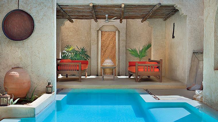 Property SixSenseSpaatSharqVillage&Spa Spa PtrivatePool TheRitzCarltonHotelCompanyLLC