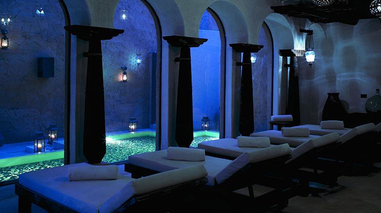 Property SixSenseSpaatSharqVillage&Spa Spa RelaxationArea TheRitzCarltonHotelCompanyLLC