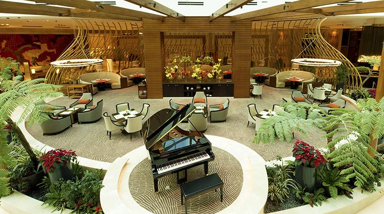 Property SkyToweratSolaireManila Hotel Dining OasisGardenandCafe SolaireResort&Casino
